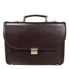 Портфель кожаный мужской Karya 0226-9