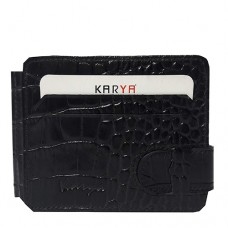 Зажим для купюр KARYA 0963-53