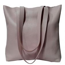 Сумка женская Астра (Украина) 58850011 розового цвета