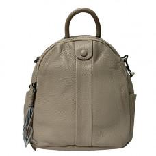 Рюкзак женский Ennio Perucci 6029 бежевого цвета