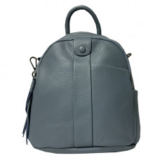 Рюкзак женский Ennio Perucci 6029 голубого цвета