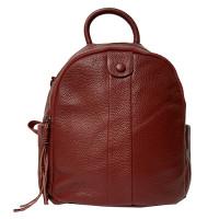 Рюкзак женский Vito Torelli 6029 красного цвета
