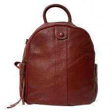 Рюкзак женский Ennio Perucci 6029 красного цвета