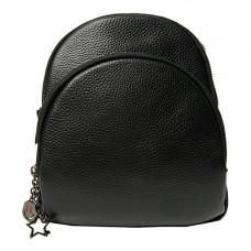 Рюкзак женский Ennio Perucci 77210  черный