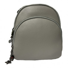 Рюкзак женский Ennio Perucci 77210  серый