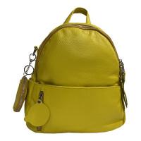 Рюкзак женский Ennio Perucci 8386 yellow