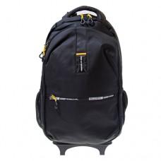 Рюкзак на колесах Skybow 1032 черного цвета