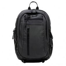 Рюкзак для ноутбука  мужской Spacetrek 1077 серого цвета
