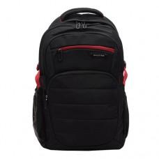 Рюкзак мужской Spacetrek 18-214 черного цвета