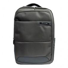 Рюкзак мужской Spacetrek 18-301  серого цвета