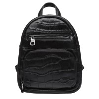 Женский рюкзак Vito Torelli 5005 черного цвета