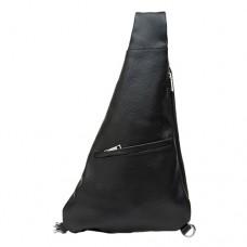 Cумка-кобура мужская Vito Torelli 6535 черного  цвета