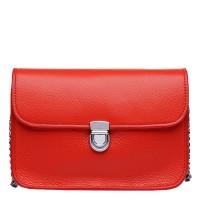 Сумка женская Vito Torelli 6681 красного цвета