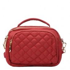 Сумка женская Vito Torelli W 7018 красного цвета